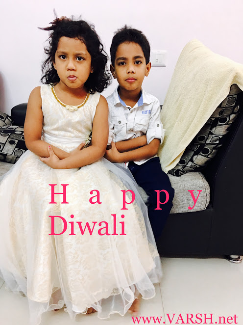 Happy Diwali Friends & Family